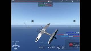Roblox Wings of Glory II Alpha v0.5.8