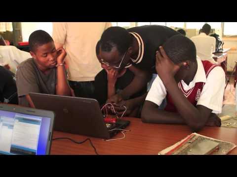 Jobs: Uganda's Key to Prosperity