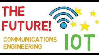 The future! What is communications Engineering?