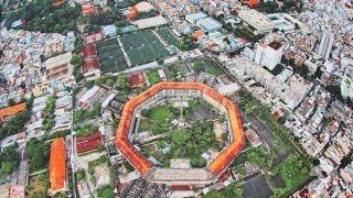 Ly kỳ những địa danh bị trấn yểm ở Sài Gòn khiến bạn phải lạnh người