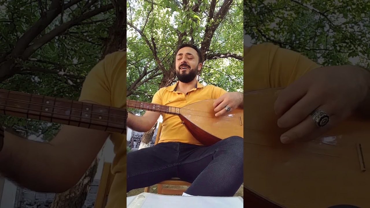 MİROCAN QAMIŞLO - YouTube