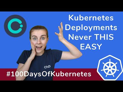 Okteto: Kubernetes Deployments Made Easy