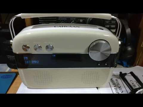 Saregama Caravaan - Testing FM reception