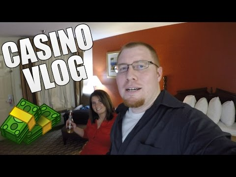 CASINO Trip VLOG With GoPro