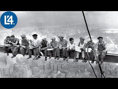 L'HISTOIRE des GRATTE-CIEL - Documentaire français histoire 2021- (XIXe-XXIe siècle)
