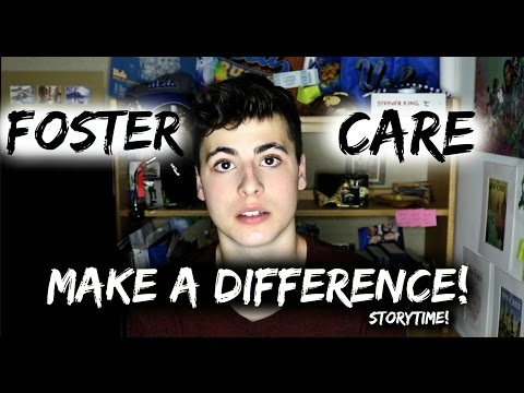 My Life-Changing Experience w/ Foster Care - STORYTIME
