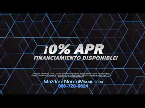 2016 Mazda 6 ISport At Mazda Of North Miami - En Espanol - Miami, FL
