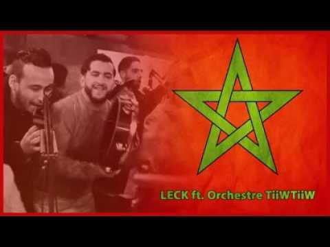 Tiiwtiiw ft Leck Chaabi Marocain