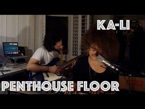John Legend - Penthouse Floor (Cover)
