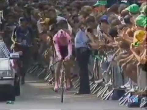 Tour de France 1994  - 00 Lille - Boardman