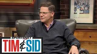 Ross Atkins Believes Toronto Blue Jays Have The Opportunity To Greatly Improve | Tim and Sid