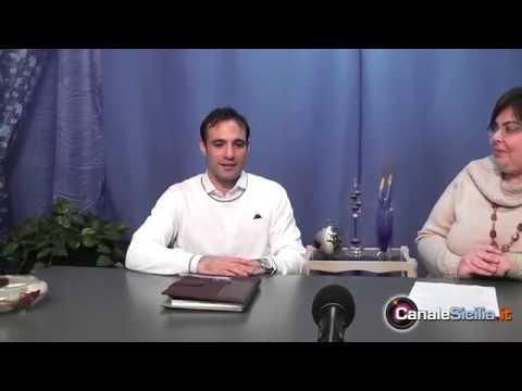 Dislessia e DSA: Intervista Dr. Gianluca Lo Presti presso Canale Sicilia
