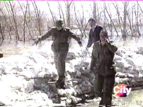 1997 Flood News