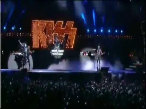 Kiss São Paulo 2012 - Coala Produções...