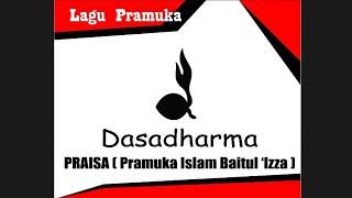 Lagu Pramuka - Dasadarma - PRAISA