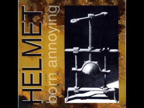 Helmet - Born Annoying (1989)