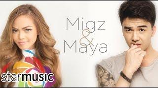 Migz and Maya - Mahal Ko o Mahal Ako (Acoustic cover)