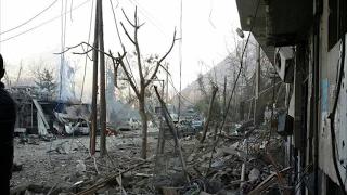 أخبار عربية: غارات جوية شرسة لقوات الاسد على وادي بردى