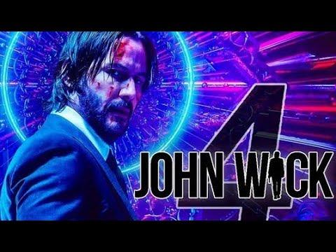 Джон Уик: 4   2021  (Официальный трейлер)
