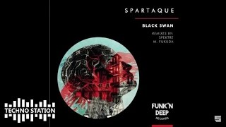 Spartaque - Black Swan (Spektre Remix)