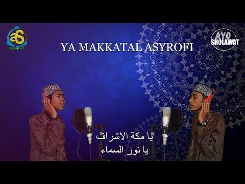 YA MAKKATAL ASYROFI - BANJARI COVER