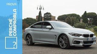 BMW Serie 4 Gran Coupé | Perché comprarla... e perché no