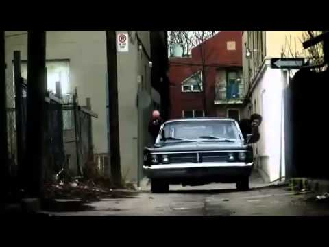 James Whitey Bulger   Irish Mob english documentary part 1
