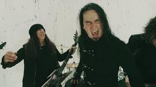"""VICIOUS RUMORS """"Pulse Of The Dead"""" (Official Video)"""