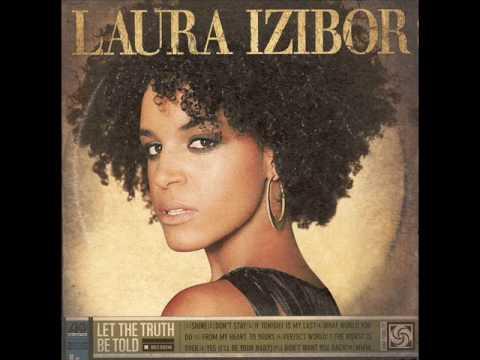 Laura Izibor Mmm
