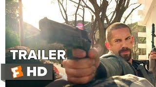 Close Range Trailer 1 (2015) -  Scott Adkins, Nick Chinlund Movie HD