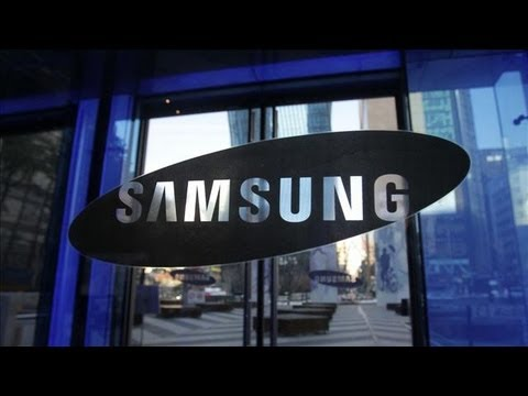 Samsung: Smart Watch Coming Soon