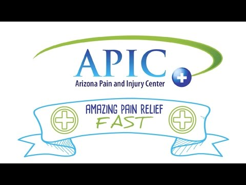 Arizona Pain and Injury Centers - Same Day Appointments!
