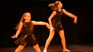 Aytunç Bentürk Dans Akademi gösteriler 2016- 3 MODERN DANS YILDIZLAR