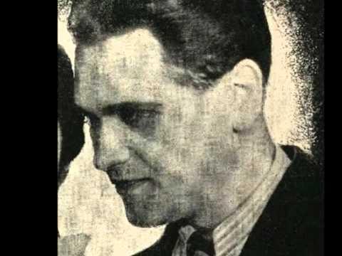 Henryk Gold's Orchestra, Voc. Eugeniusz Bodo - Okey (Foxtrot)