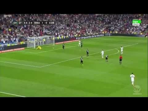 Real Madrid vs Cordoba 2 0 All Goals & Highlights 2014  La Liga  HD