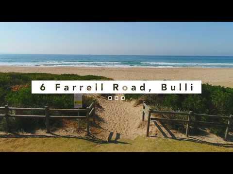 Property Video Tour - 6 Farrell Road, Bulli