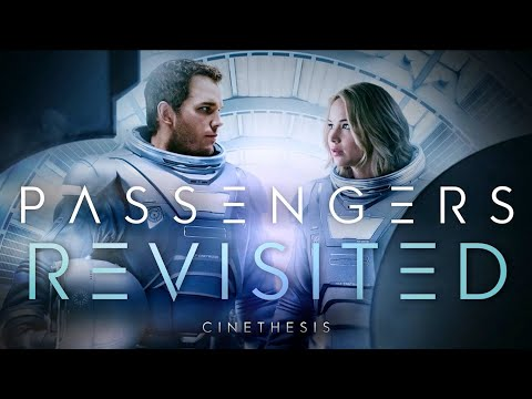 Passengers Revisited   CINETHESIS