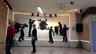 Danses de salon TANGO