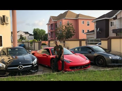Fraud Boys at War!!! Ibrah threatens to give the names of all fraud boys to the Police and Interpol.