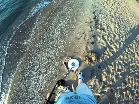 Tiger Shark Saltwater Beach Hunt Part 1