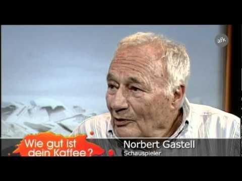 Norbert Gastell - AFK TV - Wie gut ist Dein Kaffee? - 1