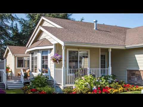 Bellingham – 55+ Communities in Whatcom County