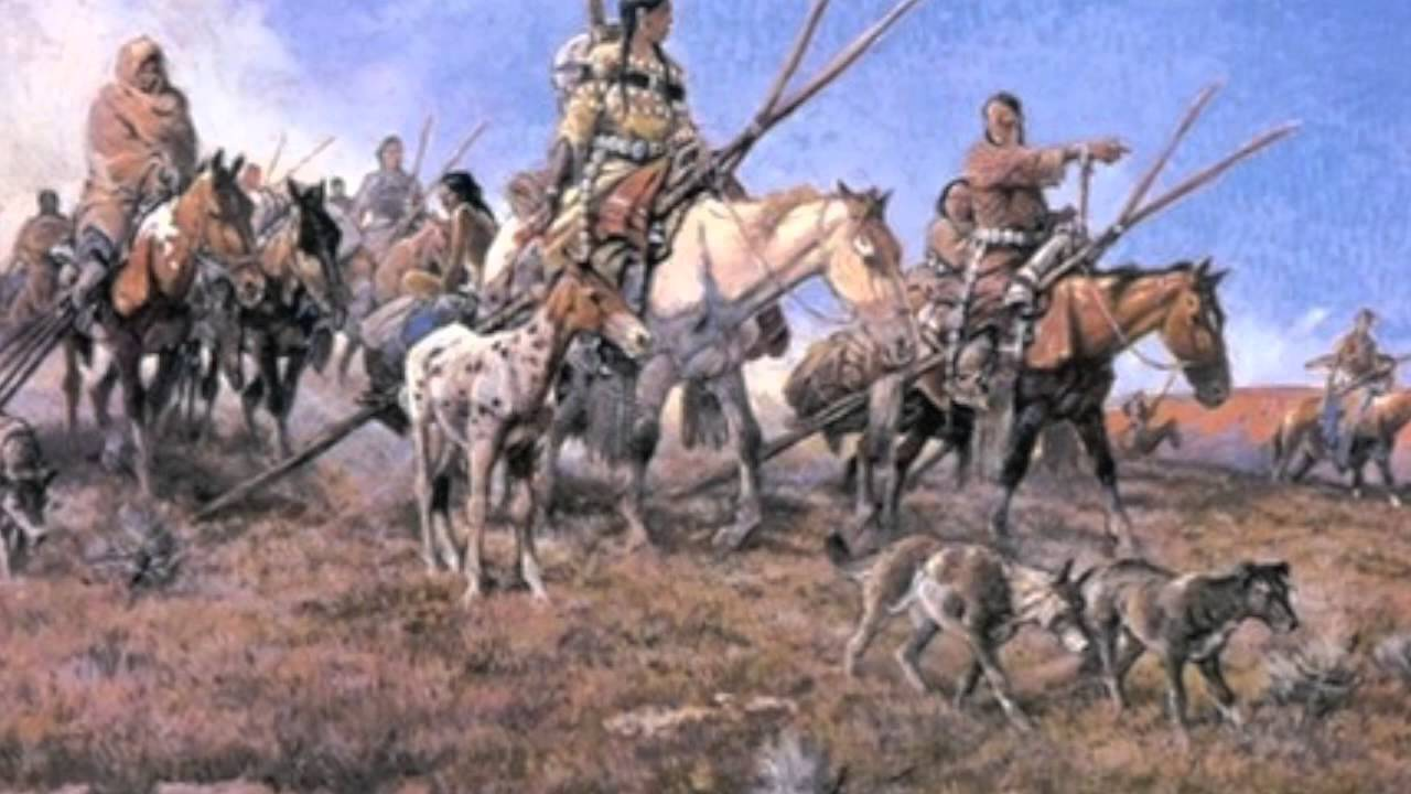 the red river war of 1874 Red river war – subduing the southern indians the red river war was a military campaign launched by the us army in 1874, the objective was to remove the comanche , kiowa , southern cheyenne , and arapaho indian tribes from the southern plains and force their relocation to reservations in indian territory.