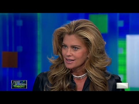 Kathy Ireland on her worst day