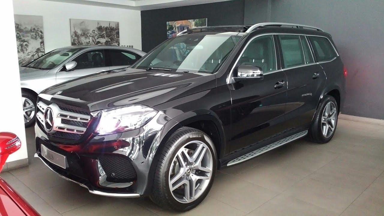Mercedes Gls Amg >> In Depth Tour Mercedes Benz Gls 400 Amg Line X166 Indonesia