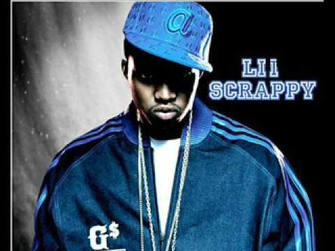 GANGSTER, GANGSTER - LIL SCRAPPY & SANI G