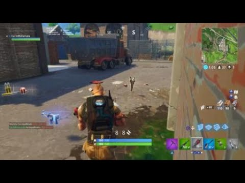 Download Fortnite FUOCHI D'ARTIFICIO