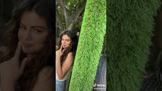 Selena gomez & david henrie -