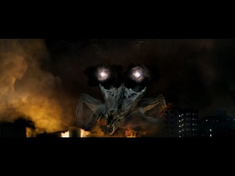 Gamera 2015 Will This Kaiju Be In The Final Cut Of The Film Youtube