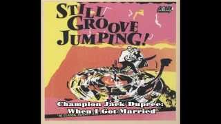 Still Groove Jumping 16 Classic Rockin' R&B tracks from RCA's Groove Label